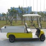 Automobile elettrica del carico della sede bianca di colore 2