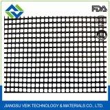 FDA-gebilligtes PTFE Fiberglas-Ineinander greifen