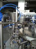 Kedi 지퍼 주머니를 가진 자동적인 회전하는 식품 포장 기계