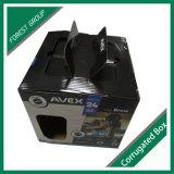 Caixa de empacotamento do cartão da câmera da impressão do projeto do OEM