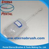 Cepillo del fregado de las botellas de bebé para la pequeña botella de la limpieza