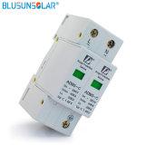 2p 20-40ka 110V 220V 380V AC SPD sur Rail DIN ménage Dispositif de protection contre les surtensions basse tension