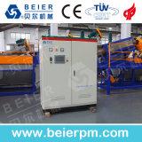 PET Zerkleinerungsmaschine für waschende Zeile