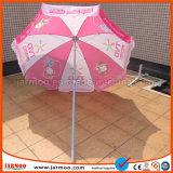 Les événements sportifs libèrent le parasol extérieur de modèle