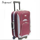 [هيغقوليتي] نوع خيش يحمل حقيبة حقيبة نساء عرضيّ سفر حقيبة