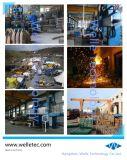概要の企業領域のためのカスタマイズされた精密鍛造材の部品、