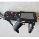 UHF RFID Bluetoothの倉庫管理のための手持ち型のカード読取り装置
