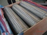 Carton ondulé en acier inoxydable/flexible en métal flexible torsadé