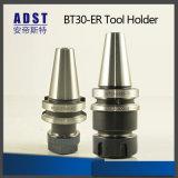 Sostenedor de herramienta del cerco del estándar de ISO Bt30 BT-Er para moler del CNC