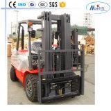 Dieselgabelstapler japanischer Motor-hydraulische Cer ISO-2ton 2.5ton 2000kg 2500kg mit 3 Metern bis 6 Metern
