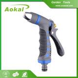 芝生のための調節可能な吹き付け器水注入の霧のスプレーノズル