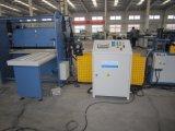 Automatisches doppeltes Loch-Stahlstreifen-Maschine