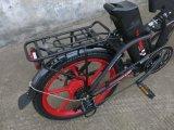 ' полный подвес 20 складывая электрический Bike для сбываний (FR-TDN05Z-3)
