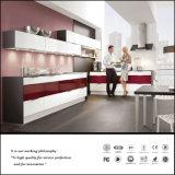 Zhの紫外線絵画カラー食器棚(ZH-6621)