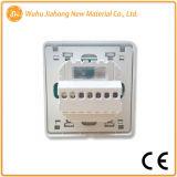 Raum-Thermostat-Temperatursteuereinheit mit LCD-Bildschirm Haus-Verwenden