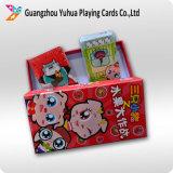 Подгонянное печатание карточек игры карточек детей воспитательное
