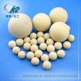 Sfera stridente Al2O3 65%~70% della bauxite di ceramica media dell'allumina