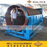 Sand-Erz-Bergwerksausrüstung-Drehwaschmaschine