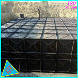 Réservoir d'eau en acier émaux de Alcali-Résistance