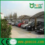 Le Polycarbonate Sail hangars de stationnement (206CPT)