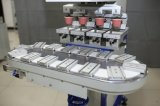 La coutume estampe l'imprimante de garniture de cas de téléphone mobile de cas de téléphone cellulaire d'imprimante de boucle principale de porte de véhicule