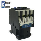 Cjx2-3210 380V磁気AC接触器の産業電磁石の接触器
