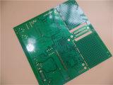 Circuito duro dell'oro del PWB del rame dello specchio del LED Tsm-Ds3 Taconic