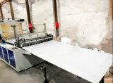 bolso plano del corte frío de la alta calidad de 1200m m que hace la máquina