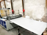 1200mm Qualitäts-kalter Ausschnitt-flacher Beutel, der Maschine herstellt