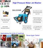 Rondelle à haute pression électrique de véhicule de machine à laver (HL-2200MB)