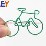 Personalizar el logotipo personalizado de PVC barato Clip de metal