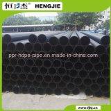 Tubulação de dreno plástica do grande diâmetro de Dn16mm-1200mm na venda