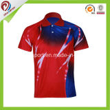 cheap Custom Sublimation Company와 교복 폴로 셔츠
