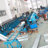 Roulis durable sûr de planche de panneau de paquet d'échafaudage formant la machine Malaisie