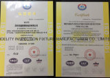 BMW Brkt Rly Mtig OTR를 위한 CMM 측정 접근가능성과 Fixture& CF&Inspectiong 공구를 검사하는 Custmoized 자동 분대