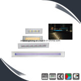 3X3w 옥외 반점 지하 전등 설비, LED 갑판 빛