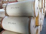 pellicola trasparente di 28mic BOPP per il nastro adesivo del rivestimento