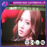 Alquiler de Color de pantalla de LED P4 Cortina LED pantalla con el procesador de vídeo