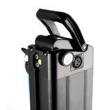 Alimentazione elettrica elettrica della bici della batteria di ione di litio 48V