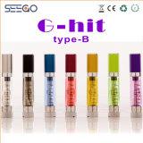 Электронные сигареты чистый пар E курения G-коэффициент эффективности обращений эго картриджа CE5