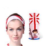 Forma fisica senza giunte Handband Headwear multifunzionale (YH-HS400) delle donne