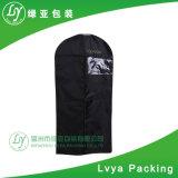 최신 인기 상품은 Foldable 비 길쌈한 방진 한 벌 덮개 여행용 양복 커버를 주문을 받아서 만들었다
