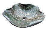 El granito y mármol, muebles de baño lavabo de piedra (XJL-SS1001)