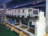 Geautomatiseerde Verrichting 8 de HoofdSoftware van het Borduurwerk van Wilcom van de Machine Tajima