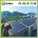 265W het zonneZonnepaneel van het Gebruik van de Airconditioner van het Controlemechanisme van de Last van de Batterij Zonne