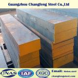Плита прессформы D2/SKD11/1.2379 стальная для холодной стали инструмента работы