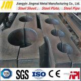 Chapa de aço estrutural do carbono da qualidade S235/S275 do En 10025-2