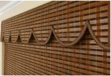 Tenda cieca di bambù naturale di /Bamoo