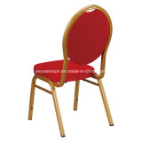 Runde Rückseiten-Aluminiumgroßverkauf-stapelbare Bankett-Raum-Ereignis-Stühle (JY-B05)