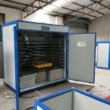 Mikrocomputer-Großhandelspreis-Strauß-Ei-Inkubator, der Maschine ausbrütet